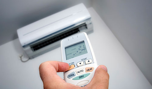 Heating and Air Conditioning Specialist
